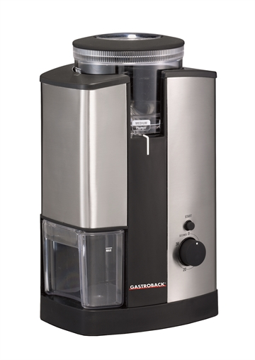 Gastroback Design Coffee Grinder Advanced