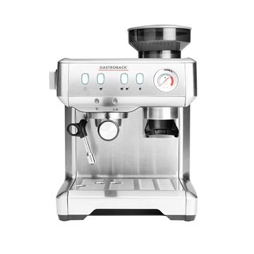 Gastroback Design Espresso Advanced Barista