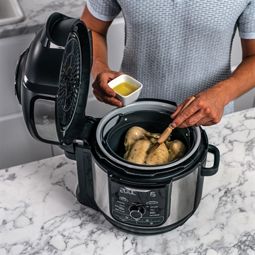 Ninja Foodi Multi-Cooker, 6 Liter