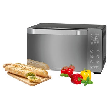 Profi Cook Miniovn 4in1 inkl. touch panel